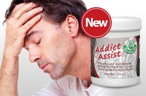 Addiction Assistance