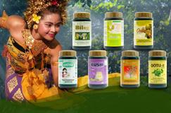 Jamu Herbals