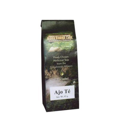 Ajo Té -- Herbal Tea (85g)
