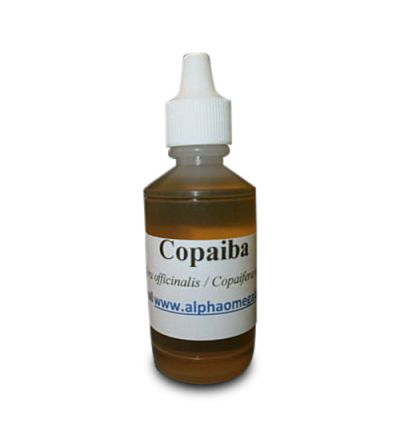 Copaiba - 1fl.oz  (30ml)