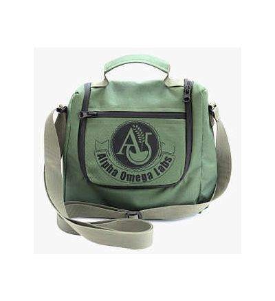 The Personal AO 'Bug Out' Satchel