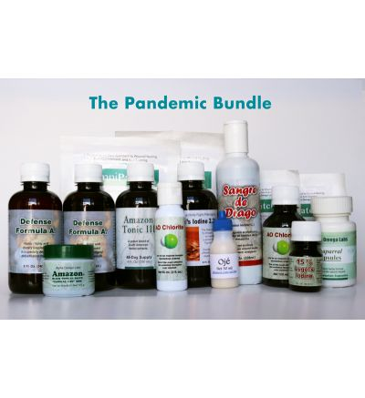The Pandemic Bundle