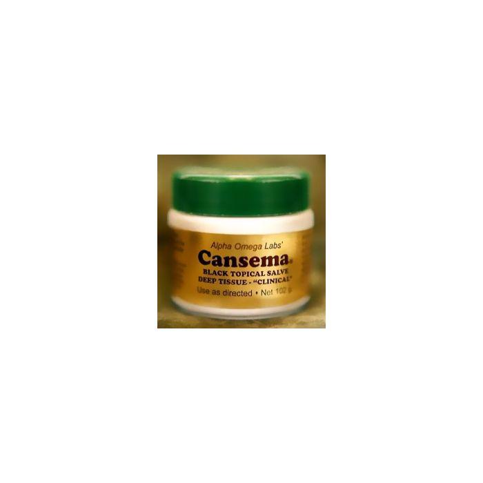 Cansema Deep Tissue