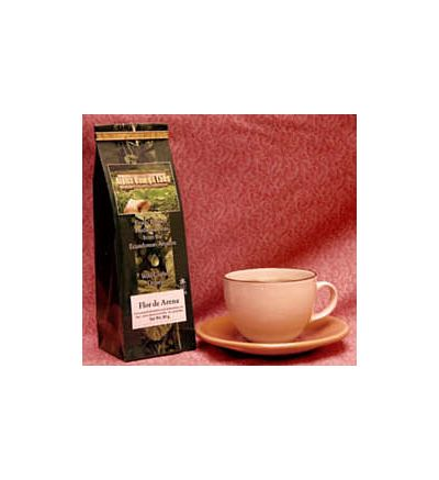 Flor De Arena - Herbal Tea (85 g.)