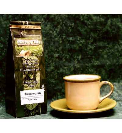 Huamanpinta (Chuquiraga spinoza) - Herbal Tea (85 g.)