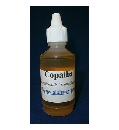 Copaiba - 1fl.oz  (30ml)