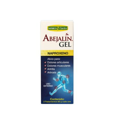 Abejalin Gel ®