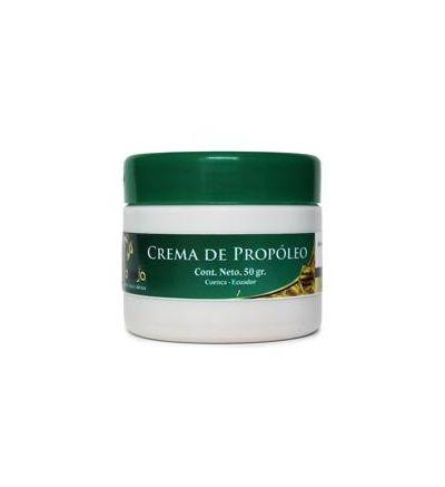 Crema de Propóleo