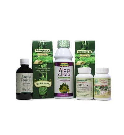 Botanical Support Bundle - Kidney