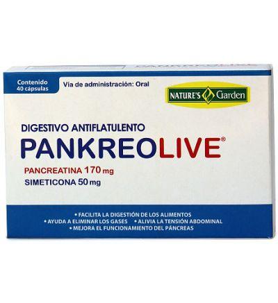 Pankreolive ®