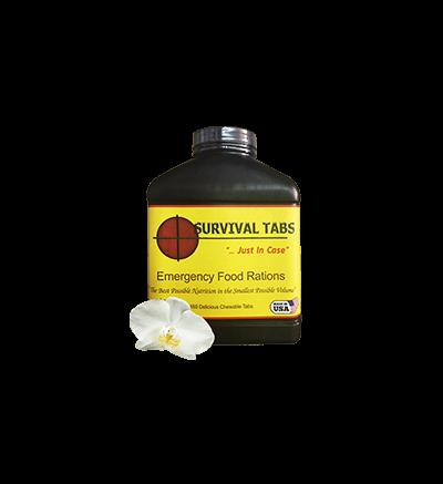 Survival Tabs-Vanilla